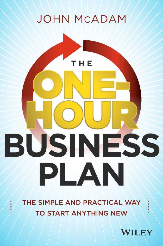 دانلود کتاب one-hour-business-plan